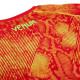 Компрессионная футболка Venum Fusion - long sleeve - blue