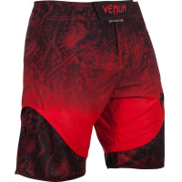 Шорты VENUM FUSION - BLACK/YELLOW