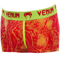 Трусы venum fusion - orange/yellow