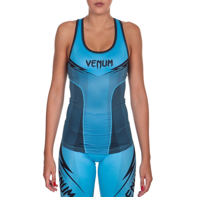 Топ женский venum razor tank top - blue