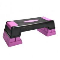 Степ платформа tb002 pink black
