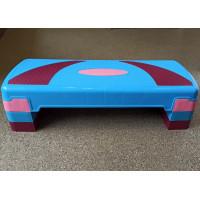 Степ платформа tb004 blue pink