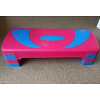 Степ платформа tb004 pink blue