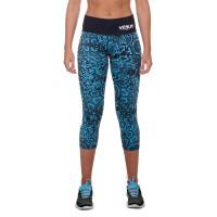 Компрессионные штаны Venum FUSION - BLUE