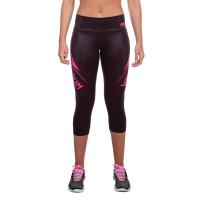 Компрессионные штаны Venum RAZOR - BLACK/PINK