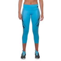 Компрессионные штаны Venum RAZOR - BLUE