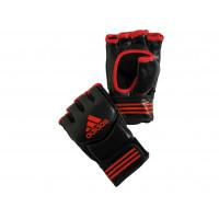 Перчатки для ММА Traditional Grappling черно-красные