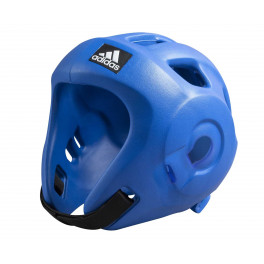 Шлем для единоборств Adizero синий adiBHG028