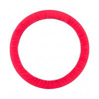 Чехол для обруча без кармана D 750, красный