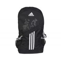 Рюкзак Backpack Budo черно-белый adiACC098-BU
