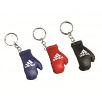 Брелок для ключей Key Chain Mini Boxing Glove в ассортименте adiMG01