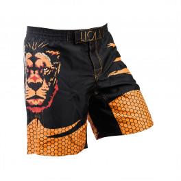 Шорты Lion Fight Shorts