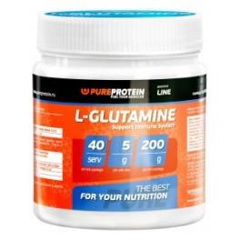 L-Glutamine (200 г)