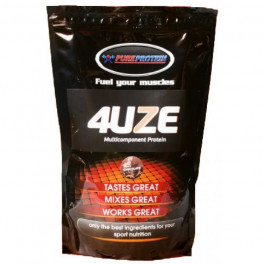 Fuse Protein (750 г)
