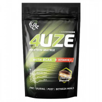 Fuse Protein + BCAA (750 г)