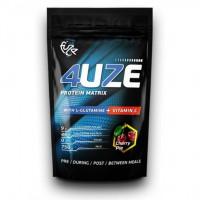 Протеин Fuze Protein+ Glutamin (750 г)