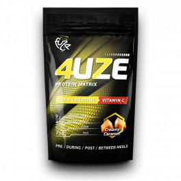 Fuse Protein+ Creatine (750 г)