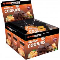 Печенье протеиновое 12 шт