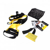 TRX PRO Suspension Training Kit P3
