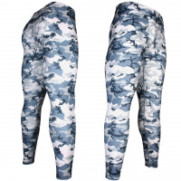 Штаны спортивные btoperform fy-111 camo-urban