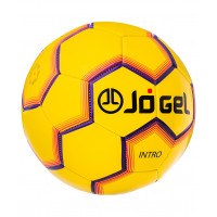 Мяч футбольный JS-100 Intro №5, желтый
