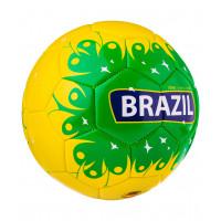 Мяч футбольный Brazil №5