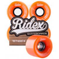 Комплект колес для круизера SB, оранжевый, 4 шт.