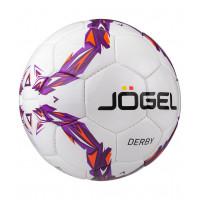 Мяч футбольный JS-560 Derby №5