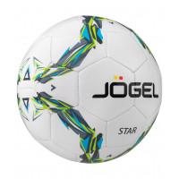 Мяч футзальный JF-210 Star №4
