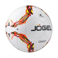 Мяч футбольный JS-1010 Grand №5