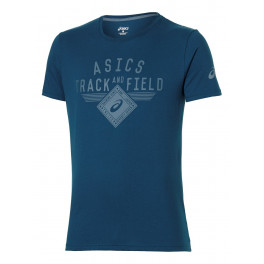 Футболка Asics TRACK & FIELD TOP 131841, 0053