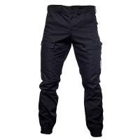 Милитари брюки Варгградъ камуфляж Чёрный