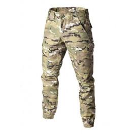 """Милитари брюки Варгградъ камуфляж """"sfagnum"""""""