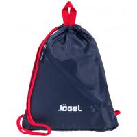 Мешок для обуви JGS-1904-921, темно-синий/красный/белый