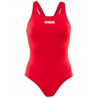 Купальник для плавания совместный Solid Swim Pro Red/White (2A242 045)