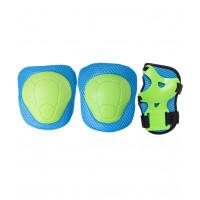 Комплект защиты Zippy, синий