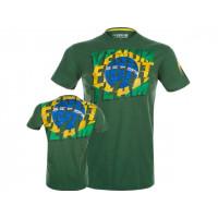 Футболка Venum Brazilian Flag