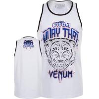 Майка venum tiger king  ice