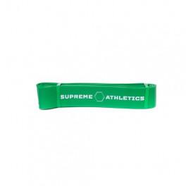 Резиновая петля Supreme Athletics фиолетовая 15-38 кг