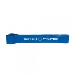 Резиновая петля Supreme Athletics зеленая 20-56 кг