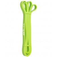 Эспандер многофункциональный ES-802 ленточный, 2-15 кг, 208х1,3 см, зеленый