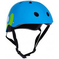 Шлем защитный Zippy, голубой