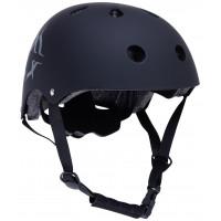 Шлем защитный Dare Black