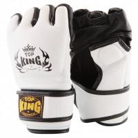 Перчатки ММА Top King
