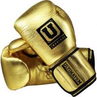 Тренировочные перчатки Ultimatum Gen3Pro gold