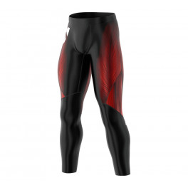 Компрессионные штаны SMMASH CROSS MUSCLE