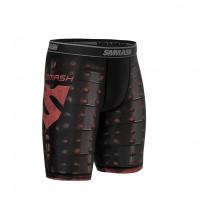 Компрессионные шорты SMMASH Samurai