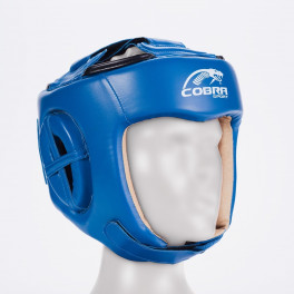 Шлем для бокса Cobra