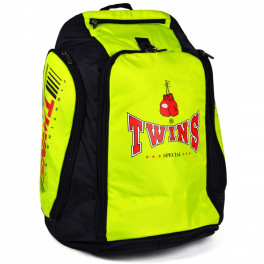 Рюкзак Twins Special BAG-5 (Green)