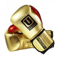 Тренировочные перчатки Ultimatum Gen3Pro IronMan